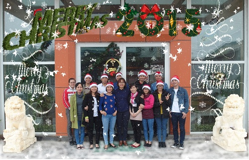 NOEL 2014 – MERRY CHRISTMASH HAPPY NEW YEAR, 2015