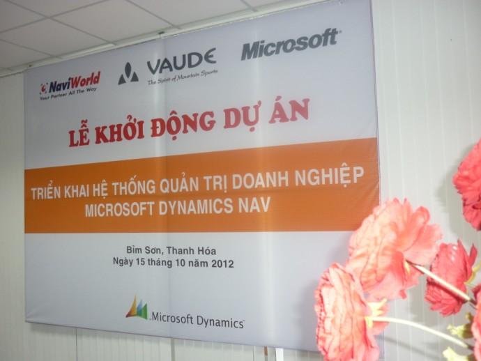 Cùng Vaude Việt Nam chinh phục Fansipan