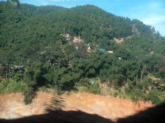 Cảm nhận về chuyến đi từ thiện tại xã Phú Xuân – Huyện Quan Hóa – Tỉnh Thanh Hóa