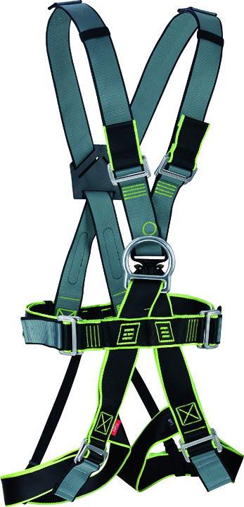 Harness Radialis Click